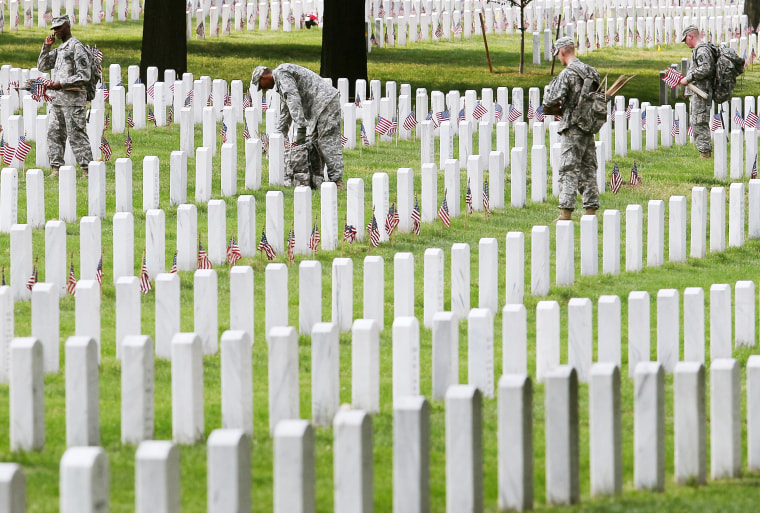Image: Arlington National Cemetery