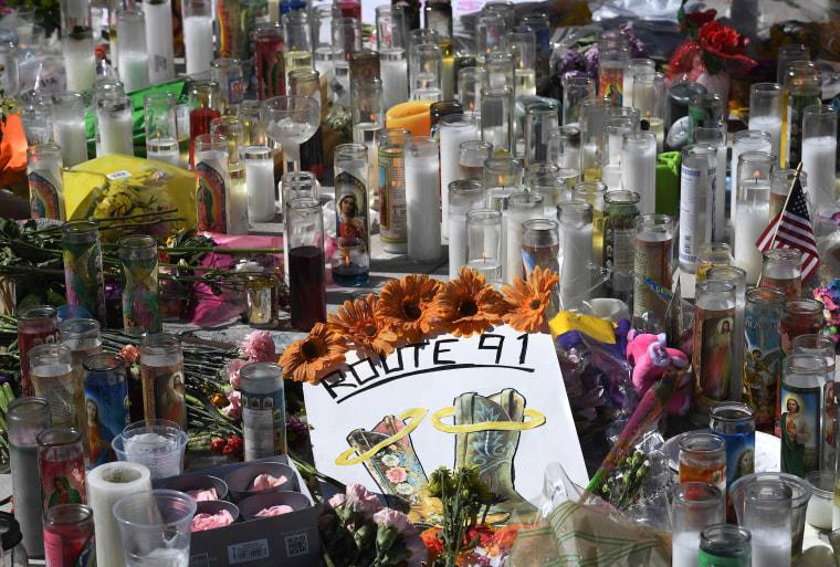 Image: Las Vegas Vigils