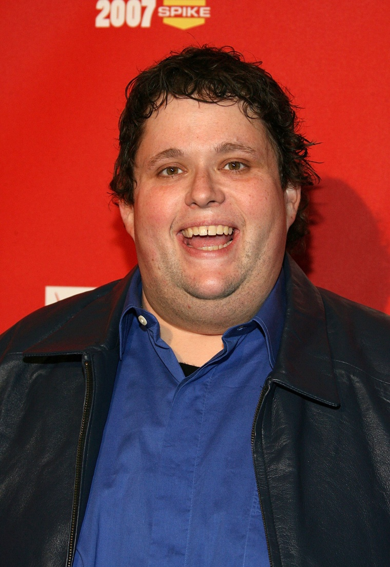 Image: FILE: Comedian Ralphie May Dies at 45