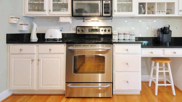 What is the bottom drawer under your oven?