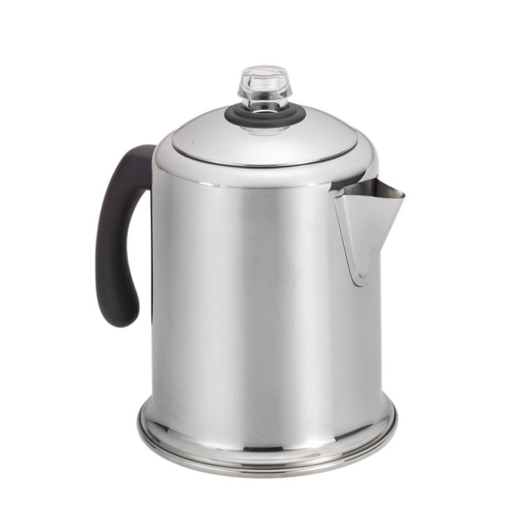 Farberware 8-cup percolator