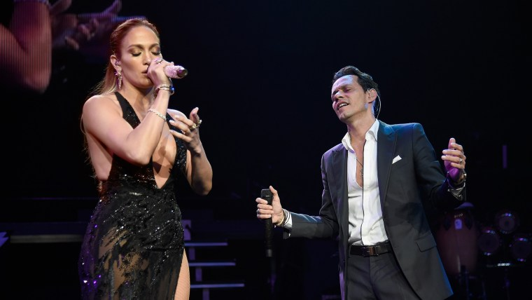 Image: Marc Anthony In Concert - New York City