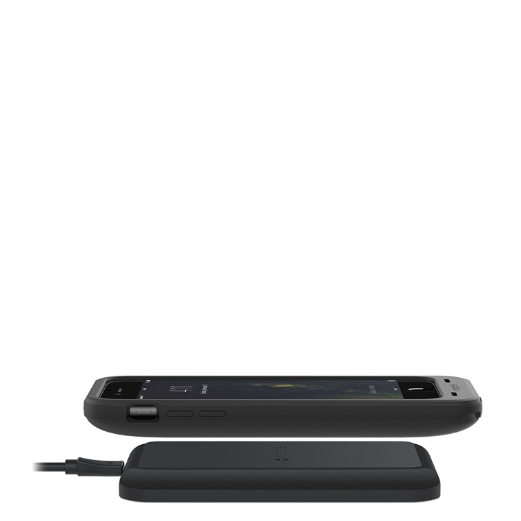Mophie phone charging station