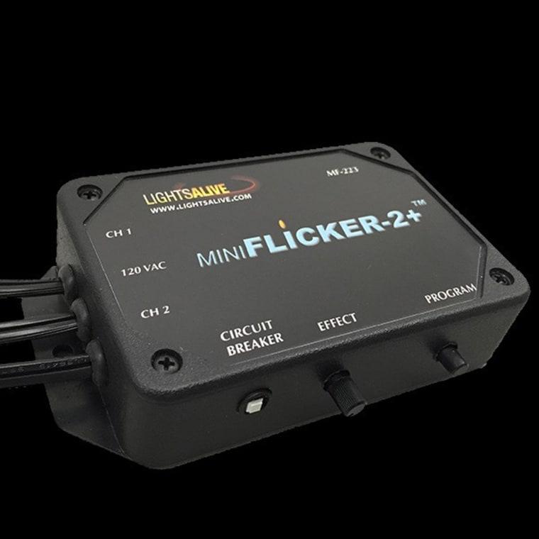 miniFLICKER