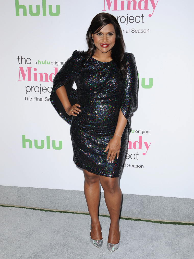 "Hulu's ""The Mindy Project"" Final Season Premiere Party - Arrivals"