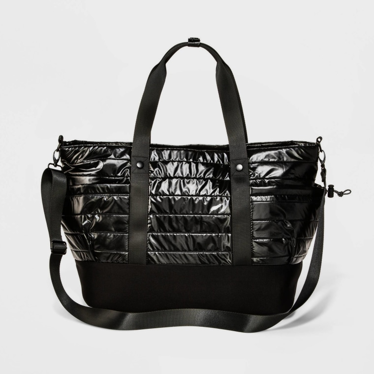 JoyLab Women's Shine Tote Bag