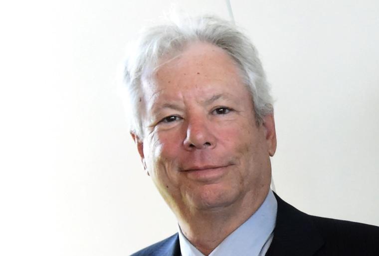 Image: Richard Thaler