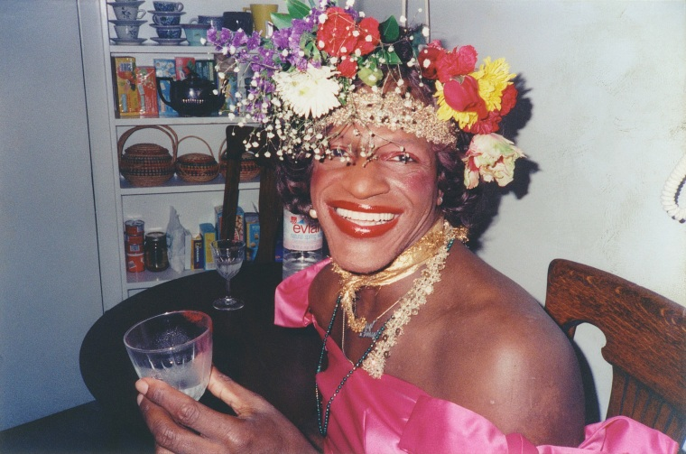 Image: Marsha P. Johnson