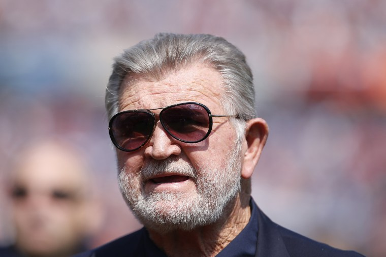 Image: Mike Ditka