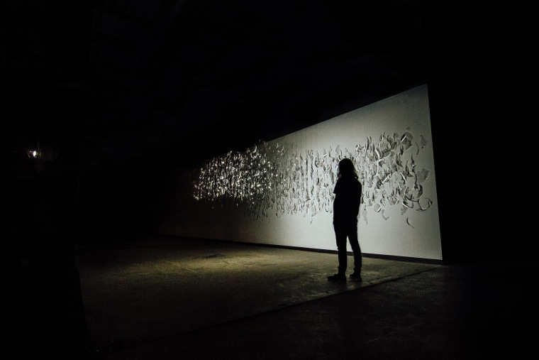 "\""In Between Light and Shadow\"" - Kazuki Takizawa"