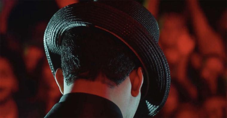 Vico C.- Actor Luis A. Lozada Jr.