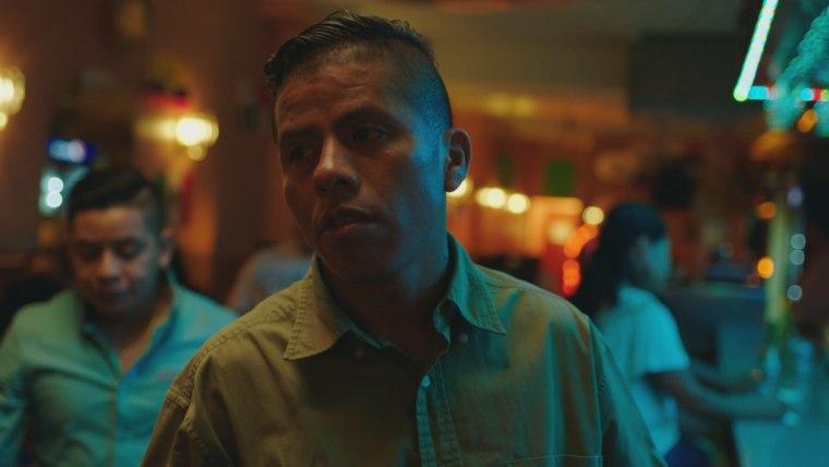 En El Septimo Dia- Actor Fernando Cardona