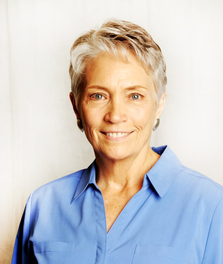 Janet Duke