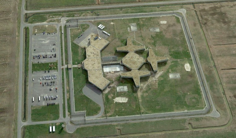 Image: Pasquotank Correctional Institute