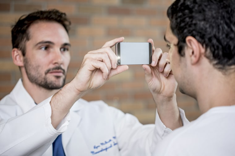 Smartphones Are Changing Medical Care in Some Surprising Ways