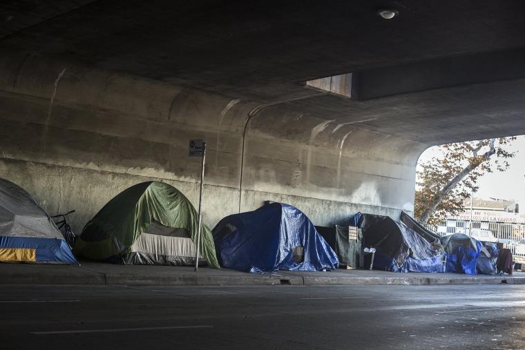 Image: Hepatitis A in San Diego