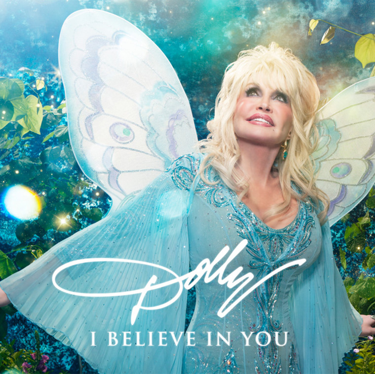 Dolly Parton on TODAY, October 16th, 2017