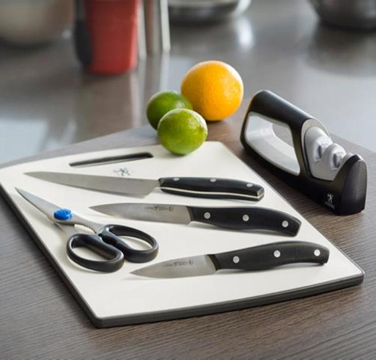 Knifeware set
