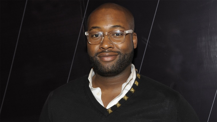 Image: FILE: Fashion Designer Mychael Knight Dies At 39