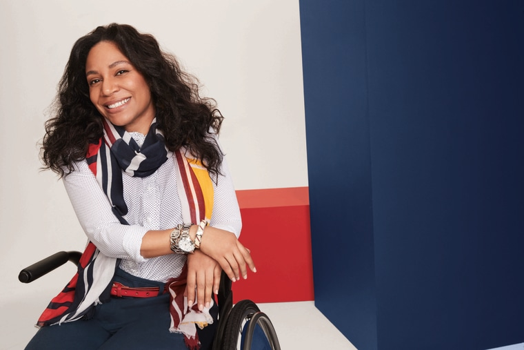 Tommy Hilfiger, Tommy Adaptive, adaptive clothing