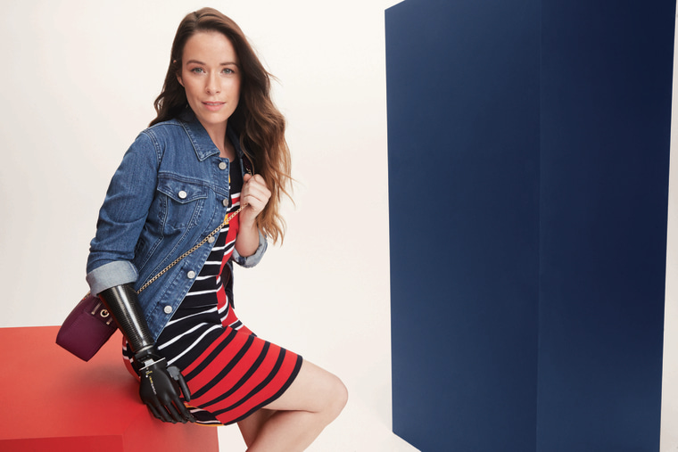 adaptive clothing, Tommy Hilfiger
