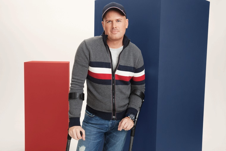 Tommy Hilfiger, adaptive clothing, Tommy Adaptive