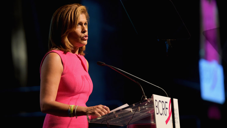 Image: Breast Cancer Research Foundation New York Symposium and Awards Luncheon - Inside