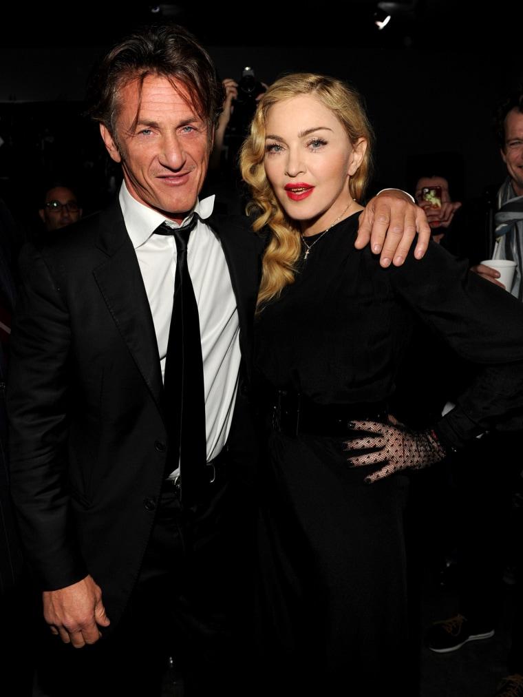 Image: Madonna and Steven Klein secretprojectrevolution