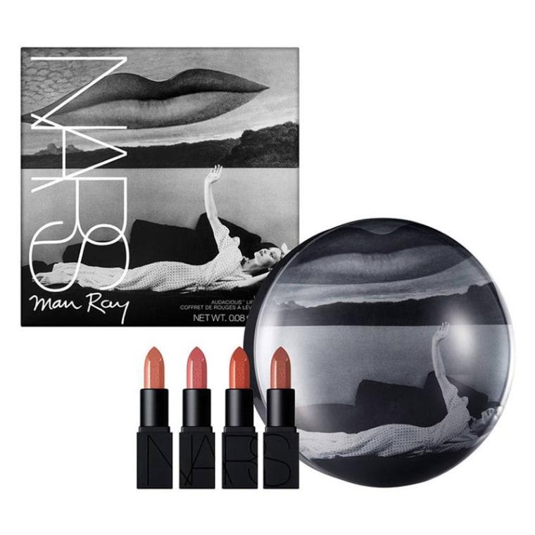 NARS Le Amoureux Audacious Lipstick Coffret
