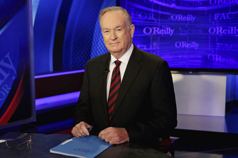 Image: Bill O'Reilly