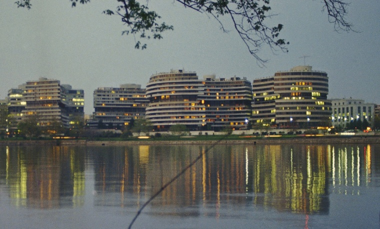 The one, the only, The Watergate.