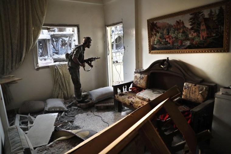 Image: Raqqa