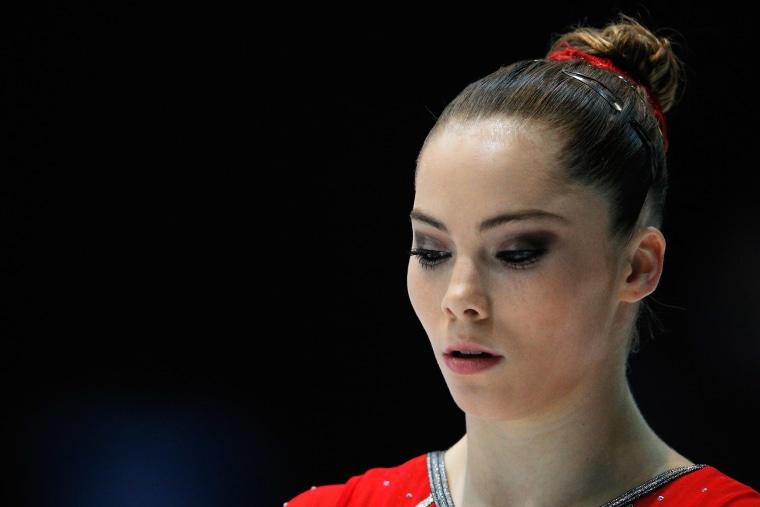 Artistic Gymnastics World Championships Belgium 2013 - Day Three