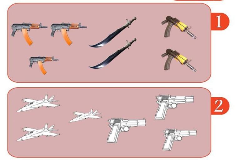 Image: Isis Schoolbooks