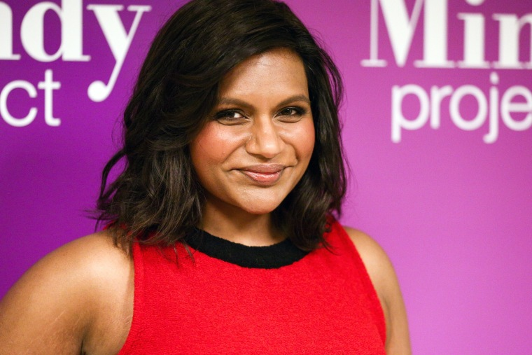 "Image: Hulu's ""The Mindy Project"" FYC @ UCB - Arrivals"