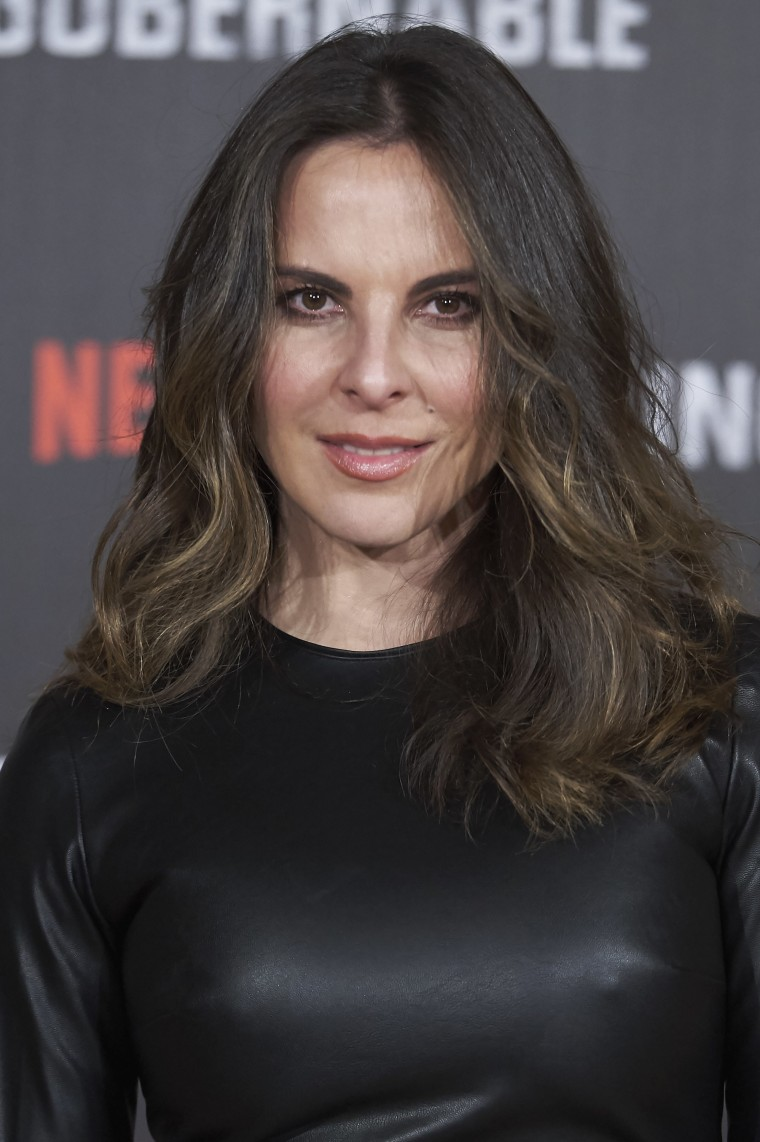 Image: Photocall Of Netflix's 'Ingobernable' in Madrid Kate del Castillo
