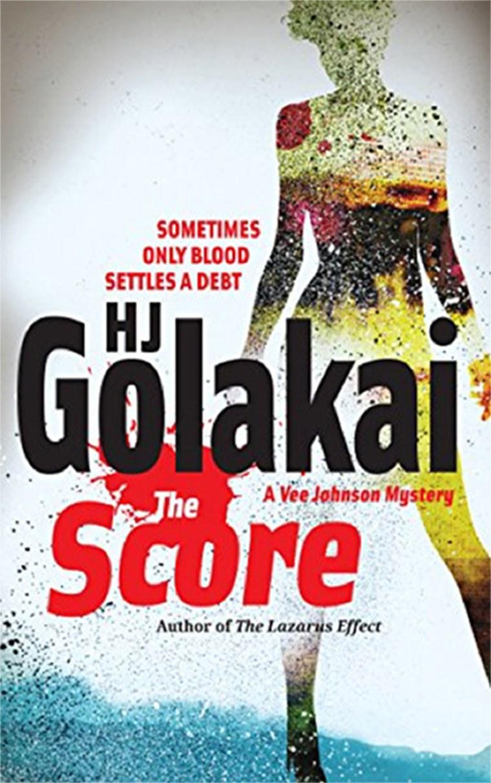 The Score by Hawa Jande Golakai.