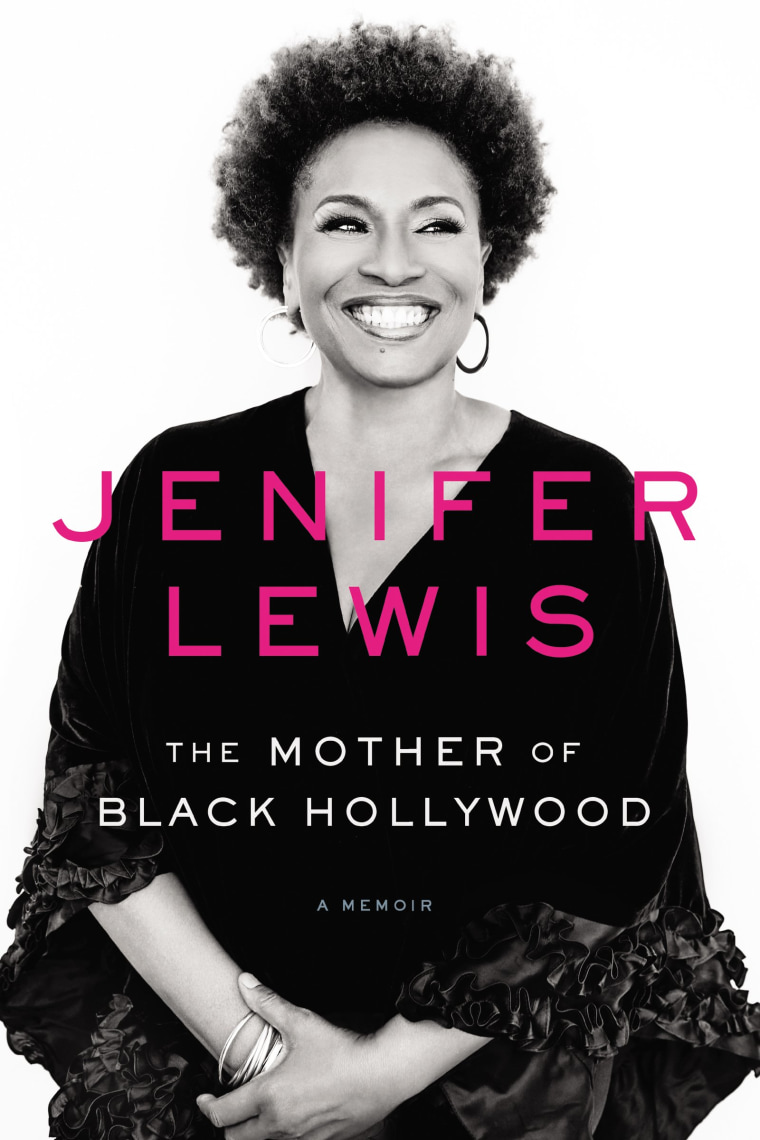 "Image: \""The Mother of Black Hollywood\"" Jenifer Lewis"