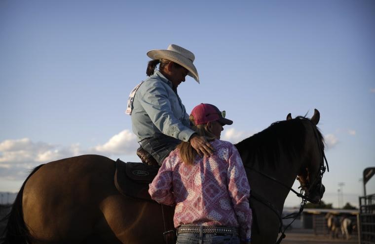 las vegas gay rodeo