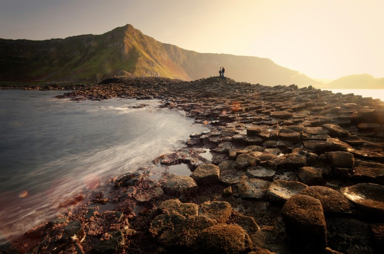 Best travel destinations for 2018: The Causeway Coast in Northern Ireland