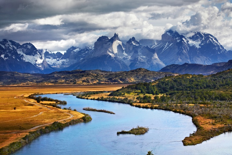 Chile: Lonely Planet's No. 1 country to visit in 2018