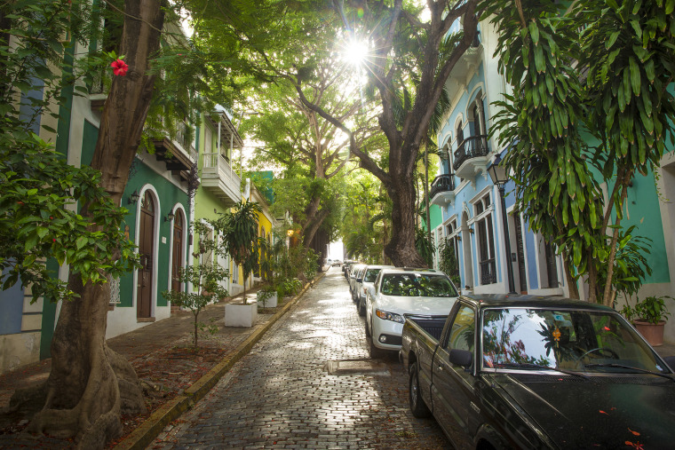 Best travel destinations for 2018: San Juan, Puerto Rico