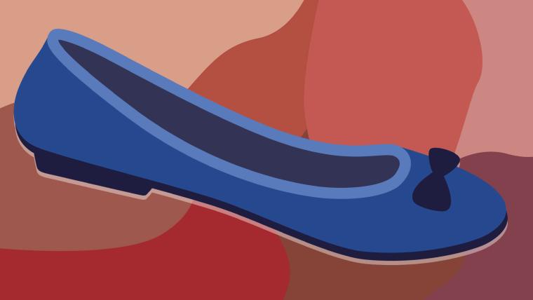 Should there be a flat-shoe emoji?