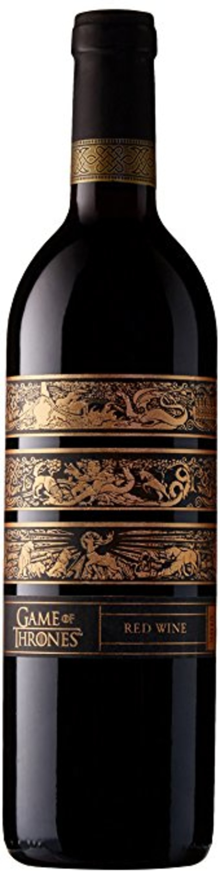 Game Of Thrones 2015 Red Blend, Paso Robles