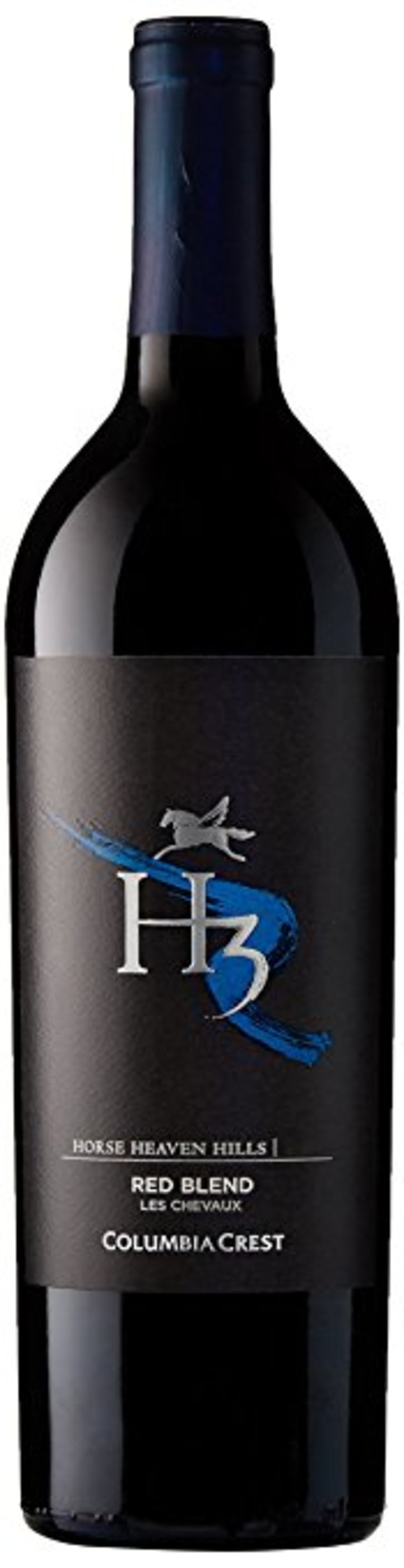 2013 Columbia Crest H3 Les Chevaux Red Wine