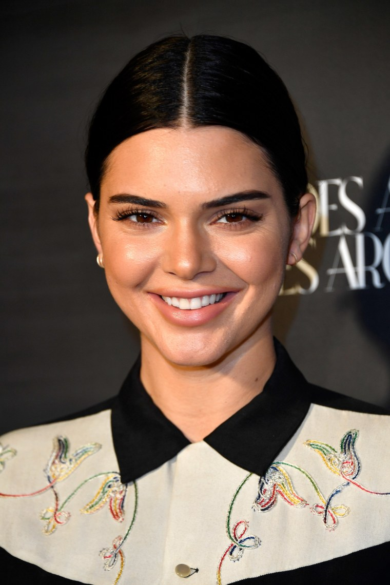 Kendall Jenner bought a new home