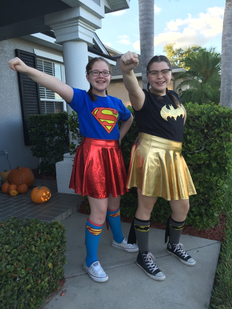 How old is too old to Trick-or-Treat