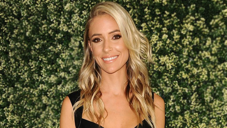 "Image: Launch Event For Kristin Cavallari's New Jewelry Line ""Uncommon James"""