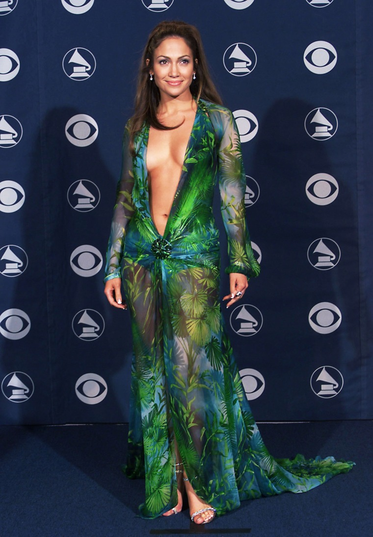 Image: 42nd Annual Grammy Awards - Pressroom
