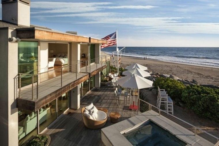 Ellen DeGeneres Beach House